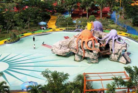 Bogor Waterpark