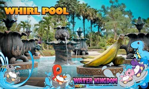 Waterpark Di Bogor
