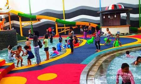 sirkus waterpark bekasi
