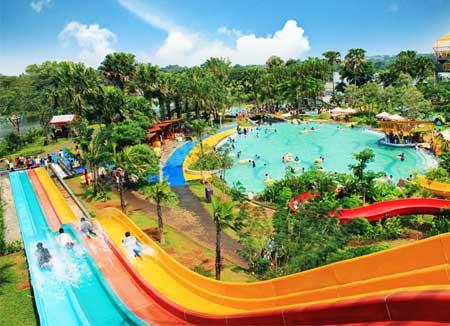 Water Kingdom Waterpark