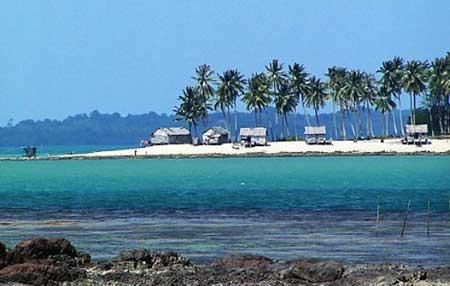 Pulau Galang