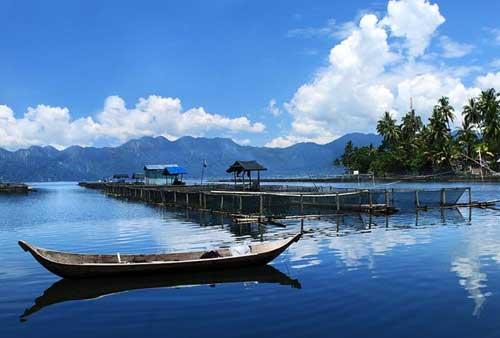 Danau Maninjau Bukittinggi