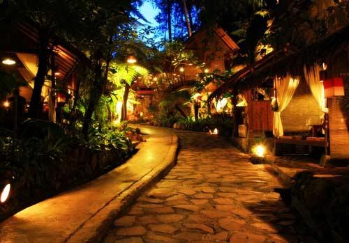 tempat makan yang romantis di bandung
