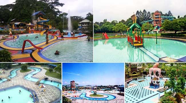 Bandung Indah Waterpark Lanud Sulaiman
