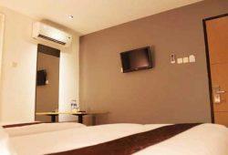 HOTEL MURAH DI SEMARANG, CITY ONE HOTEL