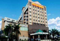 AKOMODASI ASEAN INTERNASIONAL HOTEL DI MEDAN