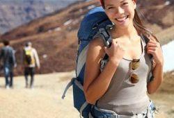5 TIPS AMAN BACK PACKER SENDIRIAN UNTUK WANITA