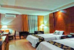 FASILITAS HOTEL GRAND SAKURA MEDAN